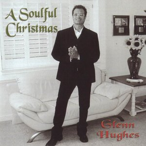 Image for 'A Soulful Christmas'