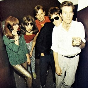 Immagine per 'The B-52's'