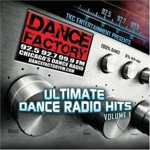 Bild für 'Dance Factory'