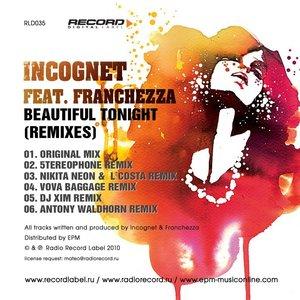 Imagem de 'Incognet feat. Franchezza'