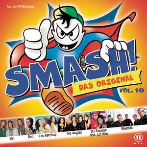 Immagine per 'Smash! Vol. 19'