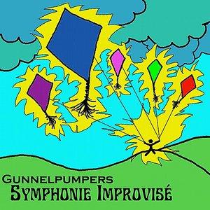 Image for 'Symphonie Improvisé'