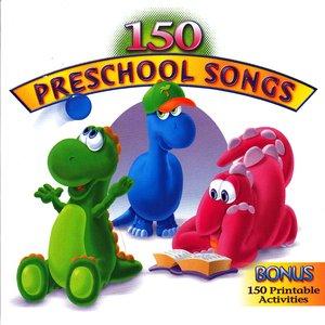 Image pour '150 Preschool Songs'