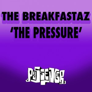 Image for 'The Pressure'