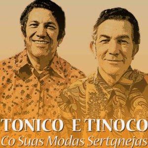 Image for 'Co Suas Modas Sertanejas'