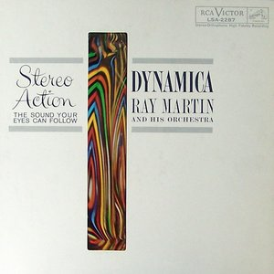 Image for 'Dynamica: Stereo Action - The Sound Your Eyes Can Follow'