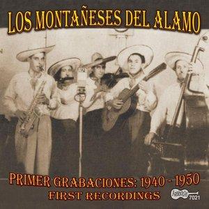 Image for 'Los Montañeses Del Alamo'