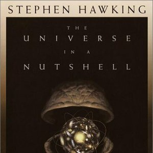 Image for 'The Universe in a Nutshell'