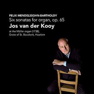 Image for 'Mendelssohn-Bartholdy: Six Sonatas for Organ, Op. 65'