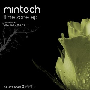 Image for 'Time Zone EP'