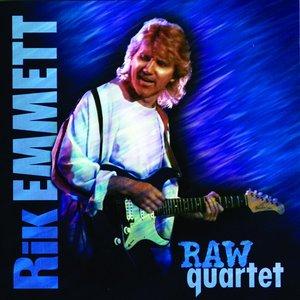 Image for 'Raw Quartet'