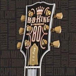 Image pour 'B. B. King & Gloria Estefan'