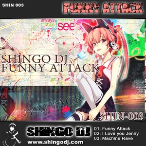 Image for 'Funny Attack'
