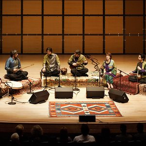 Image for 'Hossein Alizadeh & Hamavayan Ensemble'