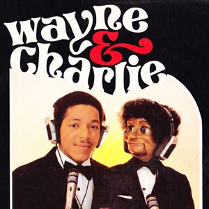 Image for 'Wayne & Charlie (The Rapping Dummy)'