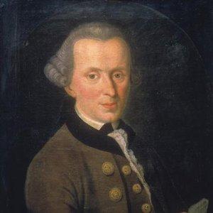 Image for 'Immanuel Kant'