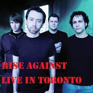 Bild für 'Live in Toronto'