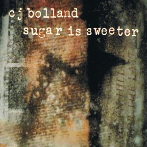 Image for 'Sugar Is Sweeter'