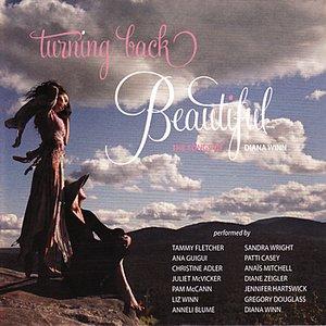 Immagine per 'Turning Back Beautiful'