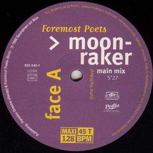 Image for 'Moonraker'