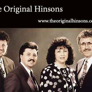 Image for 'Hinsons'