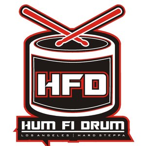 Image for 'Hum Fi Drum 007'