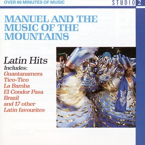 Image for 'Latin Hits'