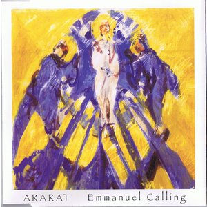 Image for 'Emmanuel Calling'