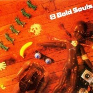 Imagen de '8 Bold Souls'