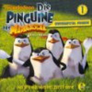 Image for 'Geheimauftrag: Pinguine - Das Original-Hörspiel zur TV-Serie, Folge 1'