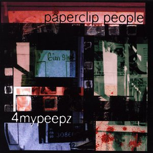 Image for '4 My Peepz'
