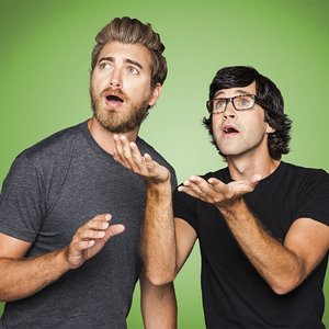 Image for 'Rhett & Link'