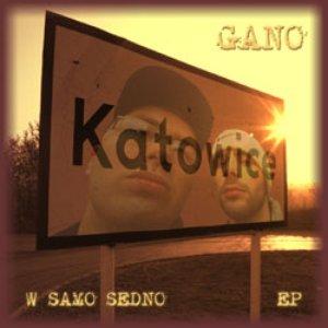 Image for 'Gano'