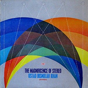 Image for 'The Magnificence of Stereo'