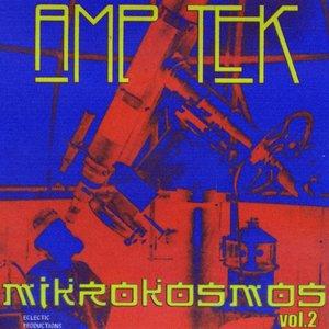 Image for 'Mikrokosmos Vol. 2'
