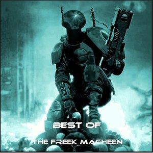 Image for 'Best Of The Freek Macheen 2009-2011'