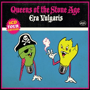 Image for 'Era Vulgaris Tour Edition'