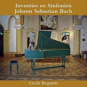 Image for 'Sinfonia 9, F Minor, Bwv 795'