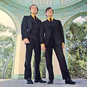 Image for 'Chris & Peter Allen'