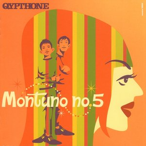 Image for 'Montuno no.5'