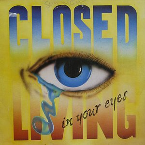 Image for 'Living in Your Eyes'