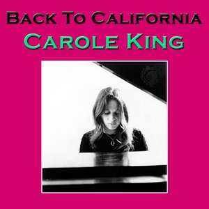 Image for 'Back To California'