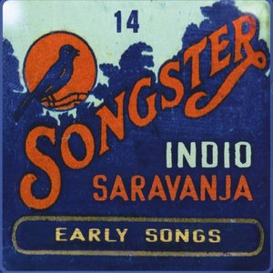 Image for 'Songster- 14 Early Songs'