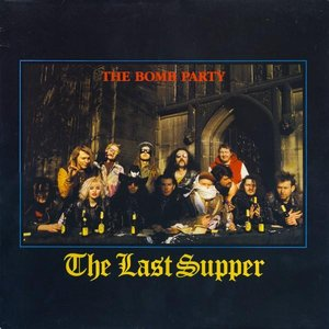 Image for 'The Last Supper'