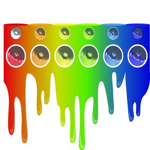 Image for 'Rainbow Noise'
