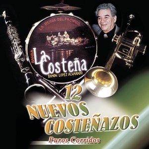 Bild für '12 Nuevos Costenazos Con La Reina Del Pacifico'