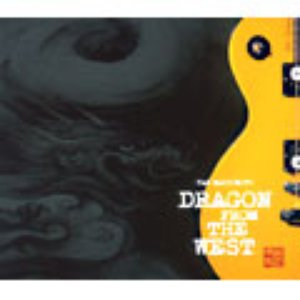 Image pour 'Dragon from the West'