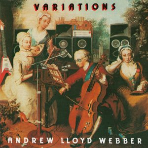 Image for 'Introduction (Andrew Lloyd Webber/Variations)'