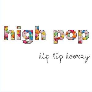 Immagine per 'hip hip hooray'