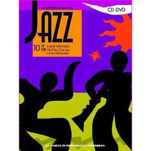 Image for 'La Grande Storia del Jazz - Le Grandi Trasformazioni (disc 10)'